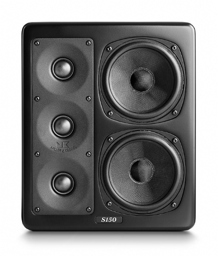 M&K In Room Speakers